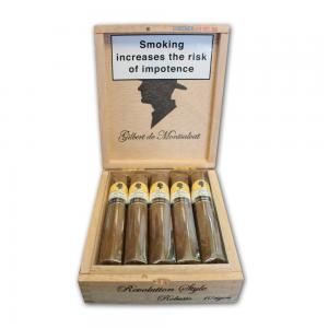Gilbert De Montsalvat Revolution Style Robusto Cigar - Box of 10