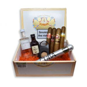 Graduation Gift Box Sampler