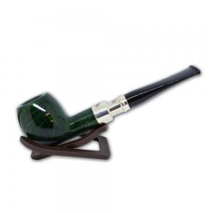 Peterson Green Spigot Silver Mount 87 Fishtail Pipe (SS1022)