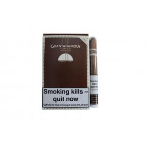 Guantanamera Cristales Cigar - Pack of 5 cigars