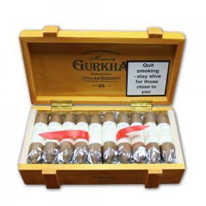 Gurkha Cellar Reserve 15 Year Old Koi Perfecto Cigar - Box of 20