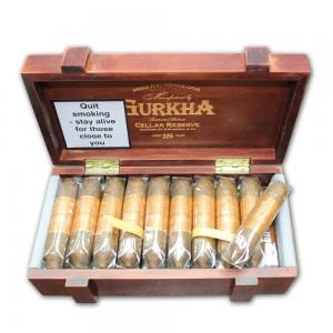Gurkha Cellar Reserve 18 Year Old Koi Perfecto Cigar - Box of 20