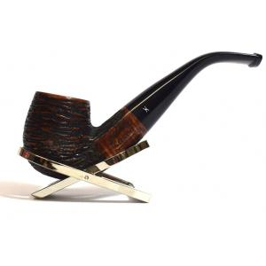 Hardcastle Crescent 123 Rustic Bent Fishtail Pipe (HO026)