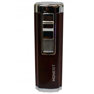 Honest Medlock Brown Grain Lighter (HON45)
