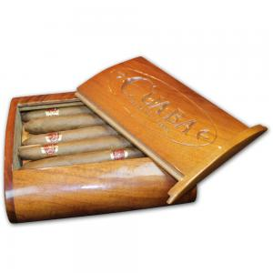 Cuaba Cushion Humidor (2002)