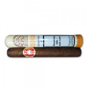 H. Upmann Coronas J Tubed Cigar - 1 Single