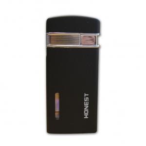 Honest Dee Flameless Cigarette Lighter - Black