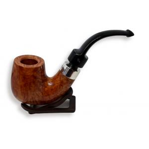 Peterson Large House Pipe Natural Bent P/Lip