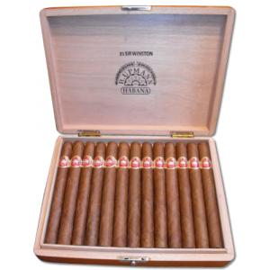 H. Upmann Sir Winston Cigar - Box of 25