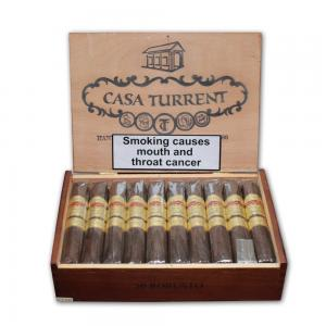Casa Turrent Robusto Cigar - Box of 20