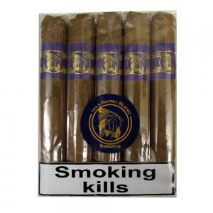 Inka Secret Blend Blue Robusto Cigar - Bundle of 10