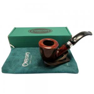 Chacom Robusto 9mm Large Ruby Smooth 192 Pipe