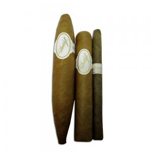 Davidoff Quick Smokes Sampler - 3 Cigars