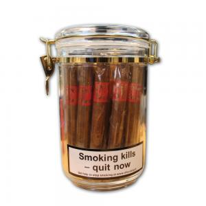 Inka Secret Blend Red Cristales Cigar - Jar of 25