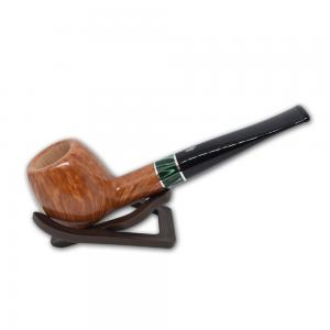 Savinelli Impero 207 Smooth Straight 6mm Pipe (SAV53)