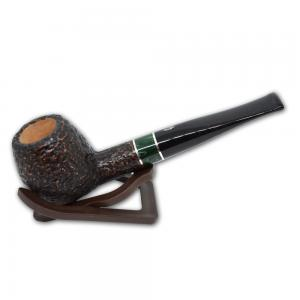 Savinelli Impero 207 Rustic Straight 6mm Pipe (SAV25)