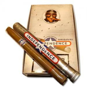 Independence Tubos Cigar - Original - Box of 10