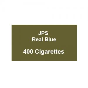 JPS Real Blue Kingsize - 20 Pack of 20 Cigarettes