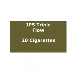 JPS Triple Flow - 1 pack of 20 cigarettes (20)