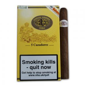Jose L Piedra Cazadores Cigar - Pack of 5 cigars