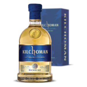 Kilchoman Machir Bay Single Malt Scotch Whisky - 70cl 46%