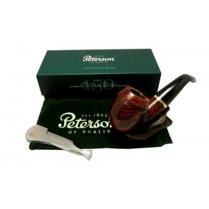 Peterson Kinsale Curved Pipe XL12 (Baskerville)