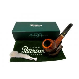 Peterson Kinsale Curved Pipe XL13 (Baker Street)