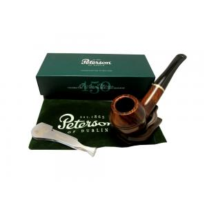 Peterson Kinsale Curved Pipe XL14 (Deerstalker)