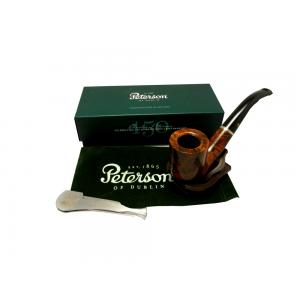 Peterson Kinsale Curved Pipe XL20 (Rathbone)