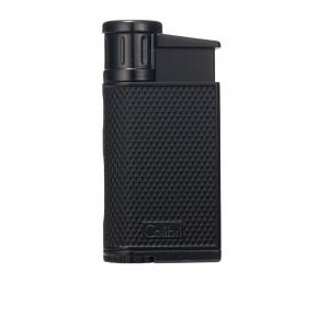 Colibri Evo Single-jet Flame Lighter - Black