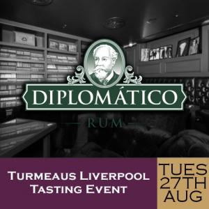 Turmeaus Liverpool Cigar and Whisky Tasting Event 27/08/19
