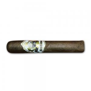 La Rosa de Sandiego White Label Connecticut Pig Tail Cigar - 1 Single