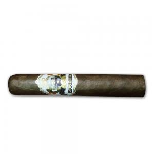 La Rosa de Sandiego White Label Connecticut Robusto Cigar - 1 Single