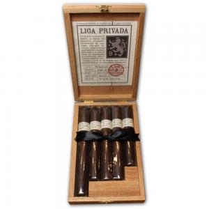 Drew Estate Liga Privada No. 9 Sampler - 5 Cigars