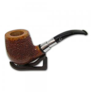 Lorenzetti Italy 01 Brown with part Rustic Pipe
