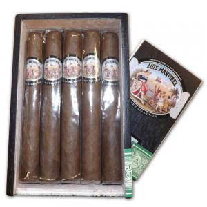 Luis Martinez Ashcroft Corona Cigar - Box of 25