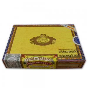 Partagas Presidente (2001) - Box of 25 cigars