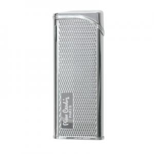 Pierre Cardin - Soft Flame Lighter - Patterned Easy Light (End of Line)
