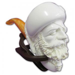 Pirate Extra Large Meerschaum Pipe