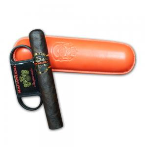 Macanudo Inspirado Black Robusto and Accessories Sampler