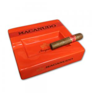 Macanudo Inspirado Orange Robusto and Ashtray Gift Pack Sampler
