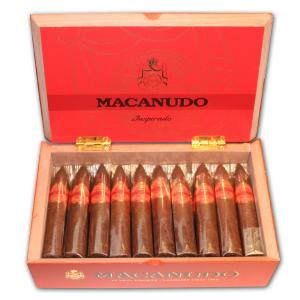 Macanudo Inspirado Petit Piramide Cigar - Box of 20