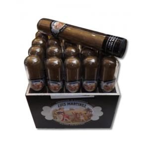 Luis Martinez Crystal Robusto Glass Cigar - Box of 20