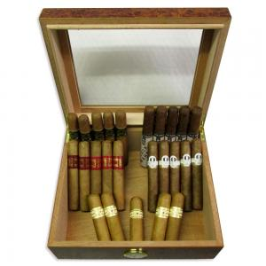 Mega New World Compendium - 25 Cigars