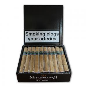 Mitchellero Sporty Cigar - Box of 20