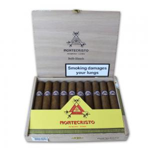 Montecristo Double Edmundo Cigar - Box of 10