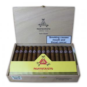 Montecristo Double Edmundo Cigar - Box of 25