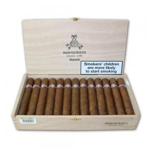Montecristo Edmundo Cigar - Box of 25