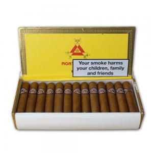 Montecristo Media Corona Cigar - Box of 25