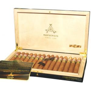 Montecristo No. 2 Gran Reserva Cosecha 2005 - Box of 15 LIMITED AVAILABILITY